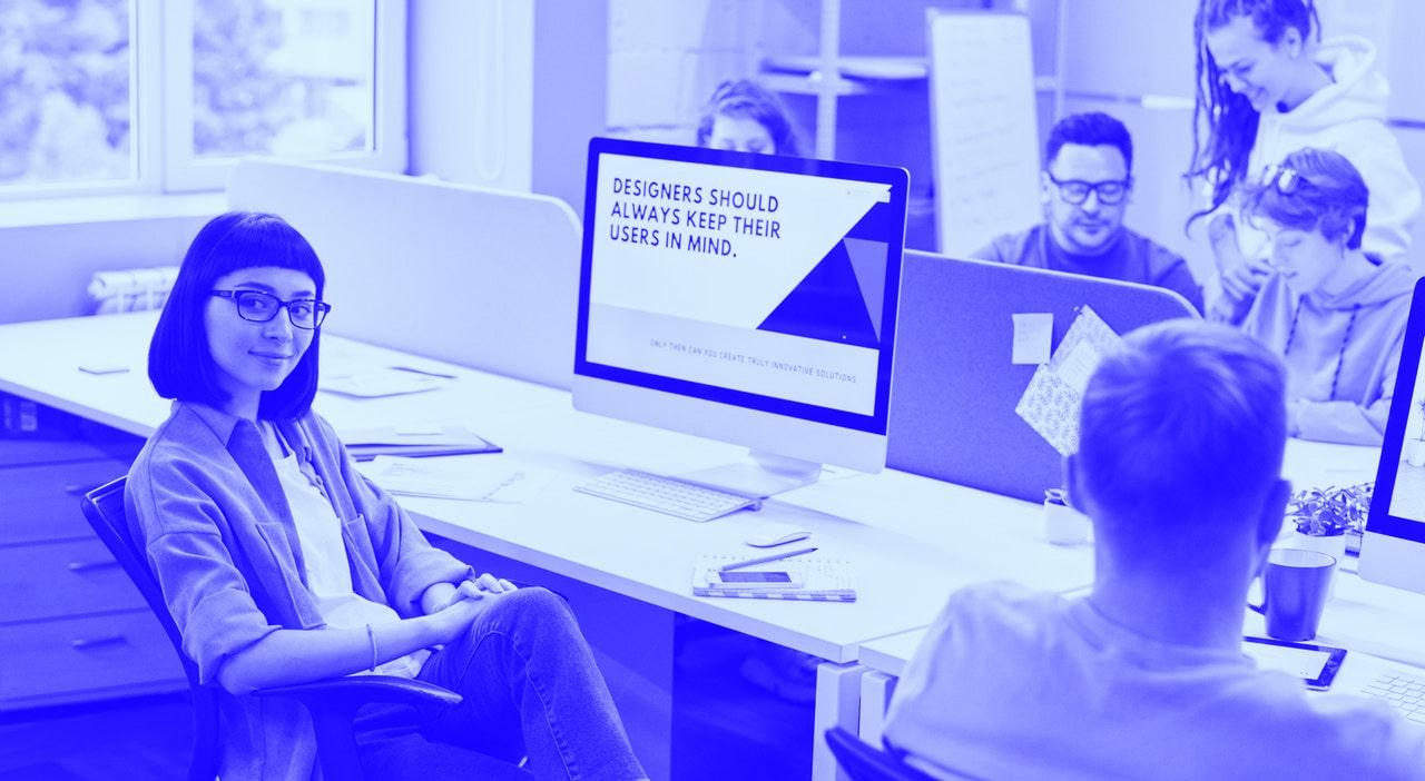 benefits of business website 2020