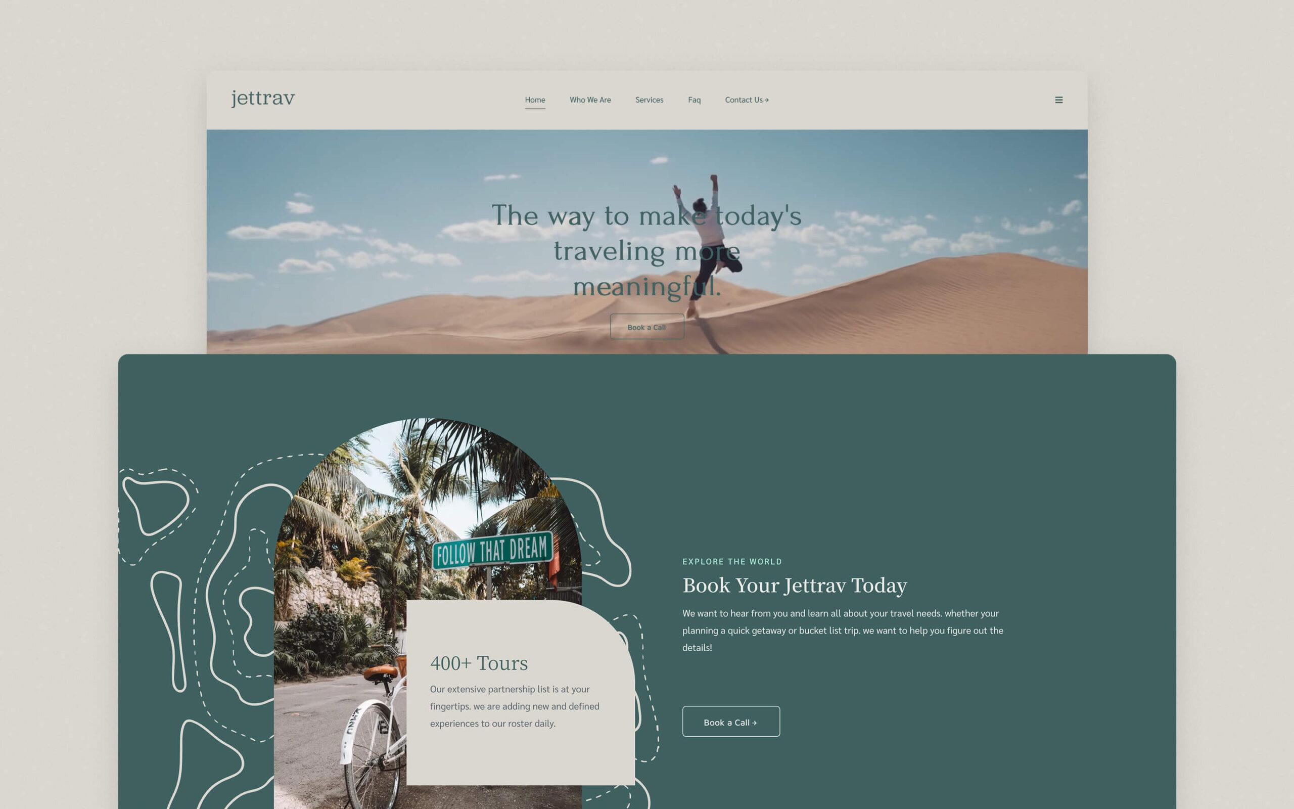 jettrav travel agency